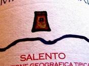 """Salento Rosato """"Campo mare""""."""