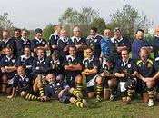 PARIGI. Milo'ld Rugby pavesi partecipano Torneo delle Cinque Nazioni.