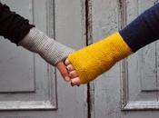 DOMENICA novembre Corso realizzare manicotti lana all'uncinetto