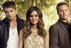 """Hart Dixie"": Wilson Bethel Scott Porter commentano possibile cancellazione"