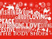 [CS] Body Shop Linee natalizie 2014