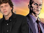Jesse Eisenberg come Luthor Suicide Squad?