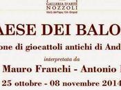PAESE BALOCCHI Franco Mauro Franchi Antonio Possenti