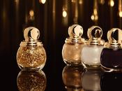 GOLDEN SHOCK, nuova collezione Dior tinge oro!
