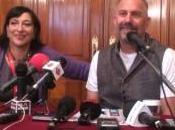 """Kevin Costner presenta Roma """"Black White"""", bellezza mondo nelle differenze"""""""
