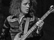 Muore Jack Bruce, addio leggendario bassista Cream