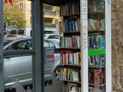 belle idee hanno confini... libero scambio libri, berlino lago garda...