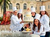 Cake Design Italia, Leucio ottobre 2014