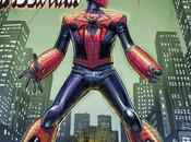 Edge Spider-Verse Aaron Aikman: Spider-Man!