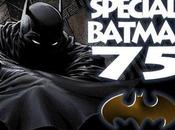 Speciale Batman Sergio Giardo Nathan Never