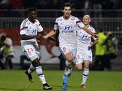 """Lione-Marsiglia 1-0: Lopes Gourcuff stoppano """"Locura"""""""