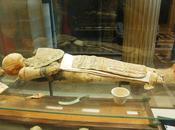 Mummie, mummificazione imbalsamazione