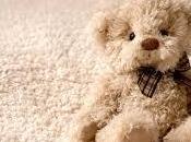 Ottobre: Auguri Teddy Bear