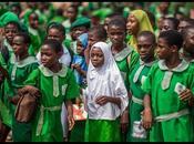 Nigeria nuovo rapimenti adolescenti (maschi femmine) nello Stato Borno opera degli uomini Boko Haram