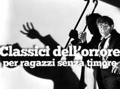 """""""The Monster Show. Guida cinema mostruoso ragazzi"""", edizioni Cineteca Bologna"""