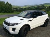 Viaggio road Europa Land Rover