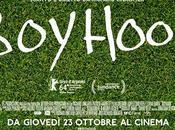 Boyhood [recensione]