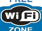 Internet gratuito luoghi pubblici: arriva proposta legge