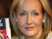 Rowling regalerà nuovo racconto Harry Potter