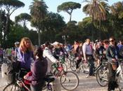 """Vegani bici Roma: grande successo primo """"Cycle Vegan Tour"""""""