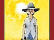 "Arriva canicola"", nuovo noir Baru, ospite Coconino Press Lucca Comics"