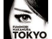 """Anteprima: """"TOKYO NOIR"""" Fuminori Nakamura."""