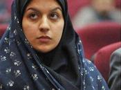 """Mondo: """"Cara, mamma, dona miei organi. dammi vento"""", l'ultima lettera Reyhaneh Jabbari"""