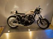 Yamaha Cafè Racer Kingston Custom Motorcycles