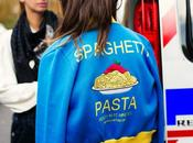 Food Fashion Trend: quando cibo moda alimentano vicenda