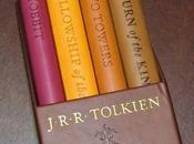 Hobbit Lord RIngs Deluxe Pocket Boxed Set, edizione americana 2014