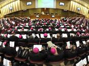 Sinodo Vescovi: chiesa rinnova?