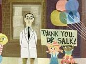 Buon compleanno dottor Salk, grazie.