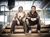 Tiromancino live all'Arenile loro nuovo tour