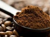 Dagli scarti caffé nascono pellet fertilizzanti
