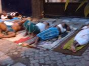India: vita sofferta reale