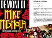 """Anteprima demoni Mike Mignola"""", saggio dedicato creatore Hellboy"""