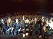 Recensione Metal Female Voices Fest 2014: nuovo Belgio, anno dopo