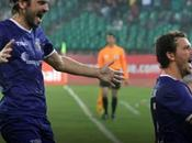 Indian Super League: Chennaiyin forza super Elano