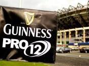 Guinness Pro12, venerdì l'ultimo turno prima della pausa test match. Warriors tornare vetta, Embra cerca dell'impresa