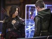 """""""Arrow anticipazioni sulla sorpresa Malcolm Oliver, time bomb Nyssa debutto Ra's Ghul"""