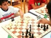 vicecampione europeo scacchi vesuviano meno otto anni