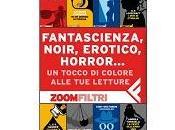 News Editoria Feltrinelli apre alla letteratura genere Zoom Filtri