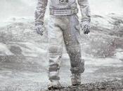 Interstellar Streaming della Premiére Londinese