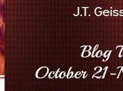 Blog Tour Review: Into Darkness J.T. Geissinger