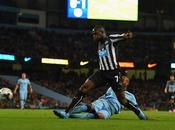 [VIDEO] Manchester City-Newcastle 0-2, highlights