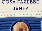 Cosa farebbe Jane?, Cinzia Giorgio