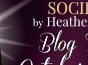 Blog Tour+Review: Collectors Society Heather Lyons