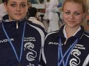 Karate: falchetti dell'Akc alla finale Campionato cadetti
