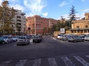 Roma sono cantieri finanziati dall'Europa. menomale! Perché quando sprechi. Ecco l'esempio Piazza Ippolito Nievo Porta Portese
