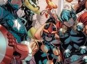 Marvel: fumetti saghe
